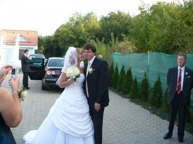 Zuzana Turzová{{_AND_}}Marián Kamenčík - manželia Kamenčíkoví