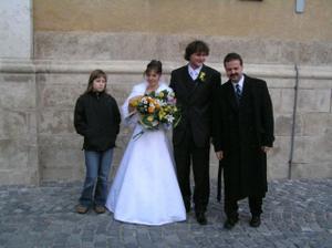 Po obrade s Igorom a Dominikou