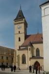 kostol v ktorom sa bude konat obrad