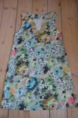 Luxusní společenské letní šaty Vabacci  , 44