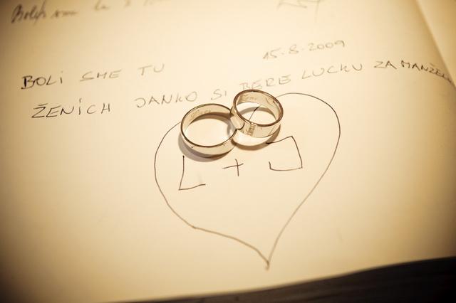 Lucia&Jano - Obrázok č. 1