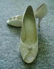Moje topánočky...