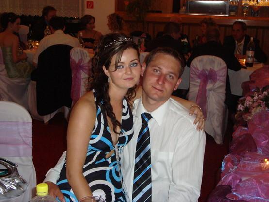 30.10.2010 už sa nam to krati :) - My dvaja :)
