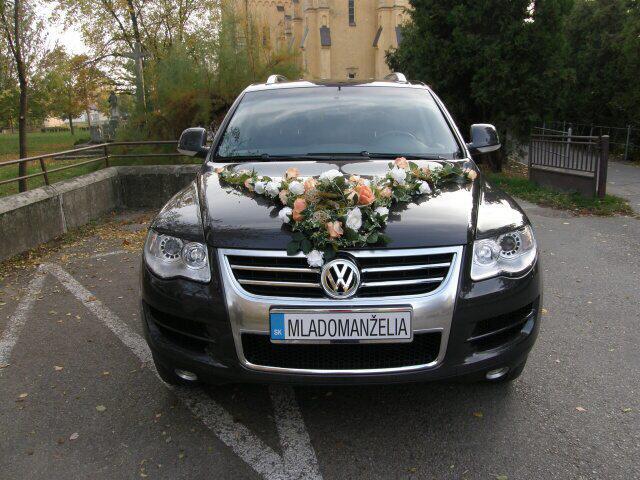 30.10.2010 už sa nam to krati :) - na aute bude asi niečo taketo :)