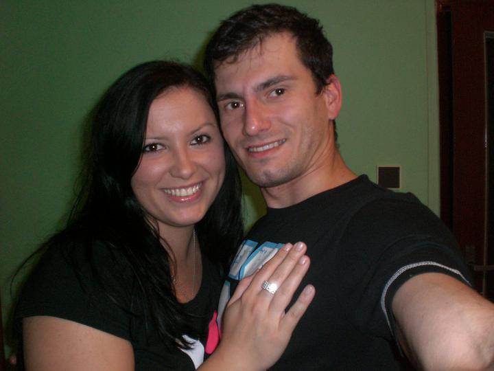 Anka a Lukaš - ...a takto vyzerame teraz :-)