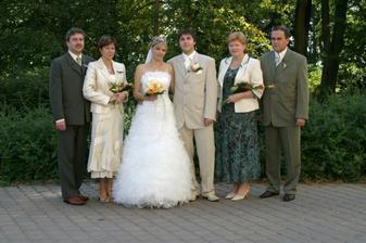 další rodinné foto