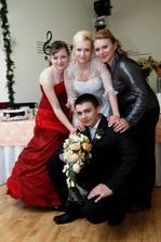 moje sestričky a braček