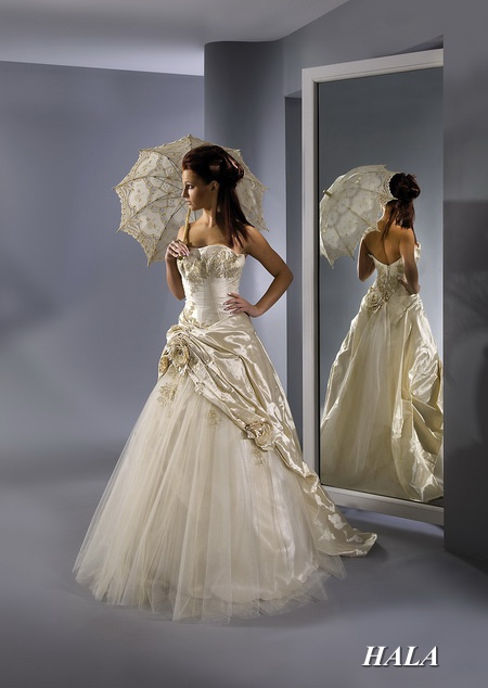 Moja svadbička :) - tak tieto budem mať samozrejme aj s dáždničkom.....:)