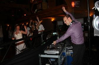 DJ nás kamarád