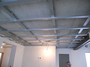 kuchynsky strop..