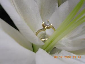 zasnubny prsten...