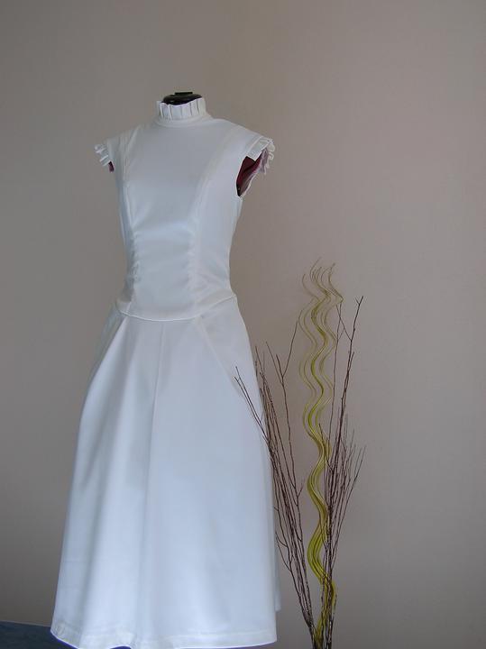 Moje šatky z krajčírskeho salónu - Krajčírsky salón Dress Code, na mieru, podľa mojich predstáv a návrhu