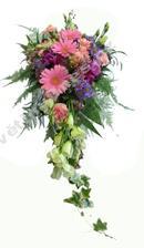 kytice 1* na svatbu