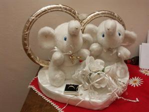 ... naše sloníky :) ...