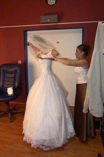 Janka{{_AND_}}Peťo - ... šaty ...