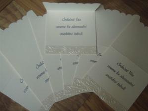 pozvánky ke stolu