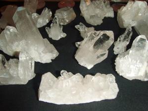 křišťálové krystaly pro pány