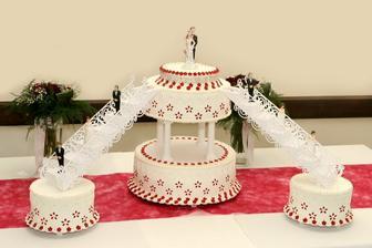 dortička byla krásná a mňam mňam