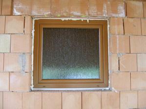 RI okna - douglasie