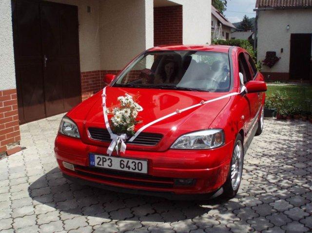 Janička Králová{{_AND_}}Vašík Hruška - moje autíčko