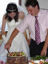 cože se to říká o tom hlavním slově v manželství?