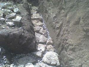 kamene zo starého domu sa tiež zišli