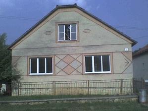 náš starý dom