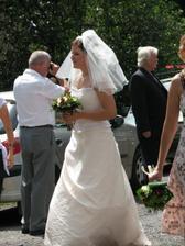 Celá nevěsta :o)