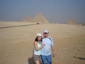 u pyramid