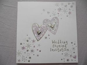 Evening invite