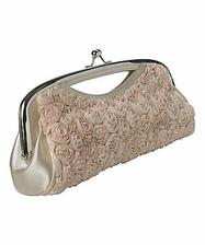 Wandering around New Look I found this gorgeous ivory bag. now i have a nice bag for the evening and dont have to pester people for my stuff!