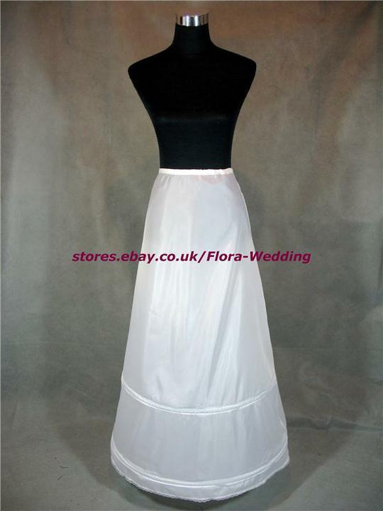 Dress petticoat?? - idea 2