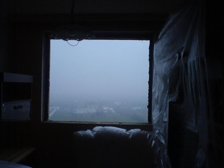 Vymienali sme okná  :) - Moja izba-počasíčko jak lusk