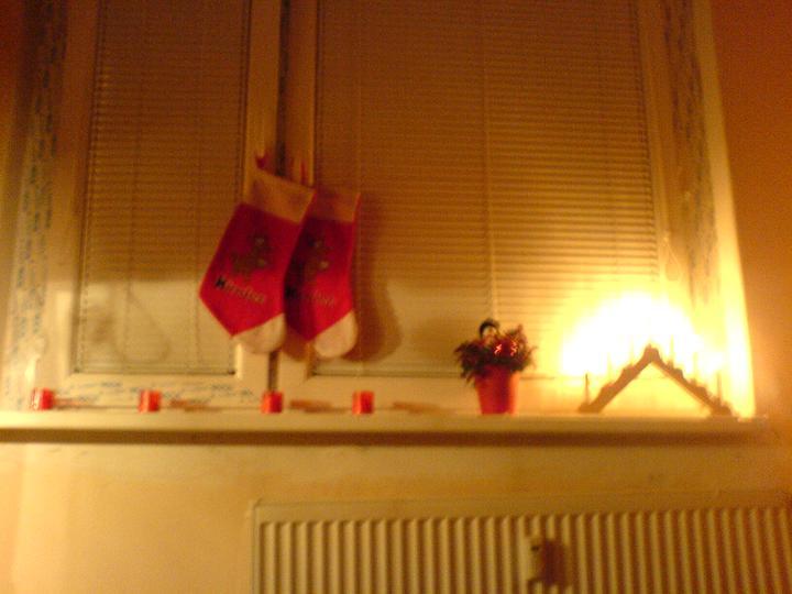 Vymienali sme okná  :) - Moje prvé vianoce s krásnym novým snehobielym oknom vypranom v Persile :D