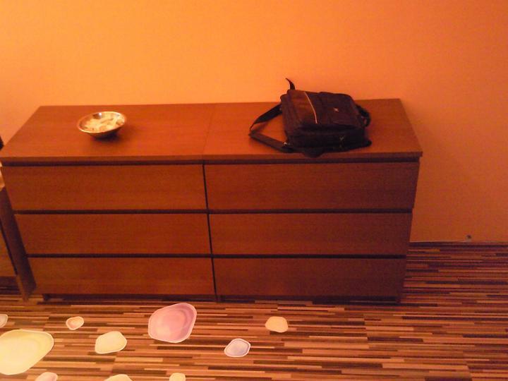 Komody do izby a dalšie vecičky - bolo treba kúpiť ešte jednu :)