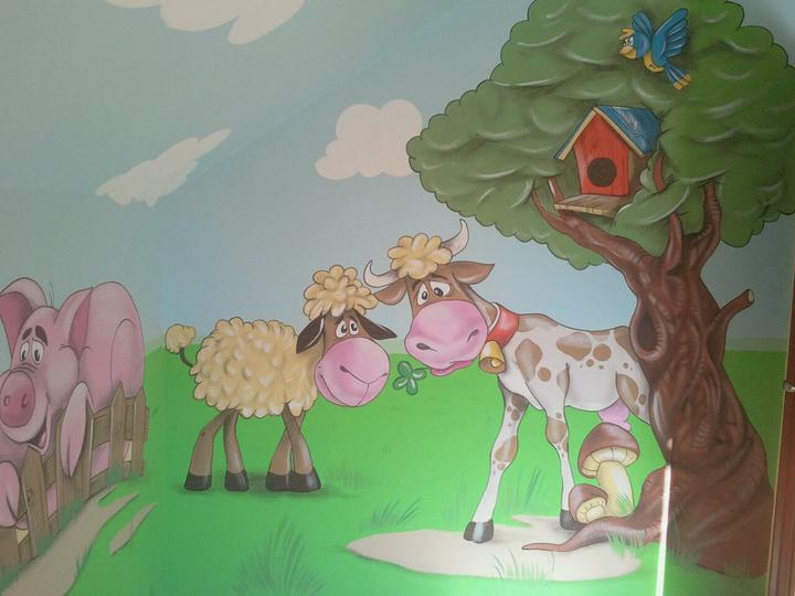 Nova detska izba pre nasu malu princeznu StrúHanku - Obrázok č. 5