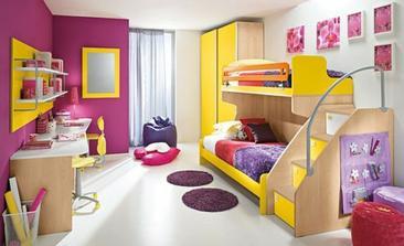 milujem farebne izby :-)