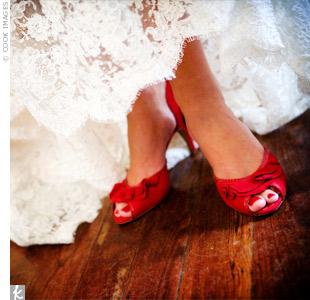 Keby som sa mohla odviazať, moja svadba snov by vyzerala takto... - Obrázok č. 24