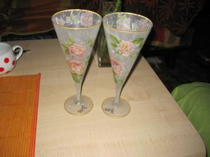 Naše krásne poháre :)
