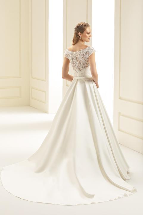 941062360897 Weda Collection 2019 - nové svadobné šaty na predaj za skvelé ceny - Amelia  -