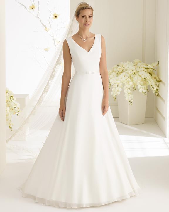 aeac7dbbfbe6 Weda Collection 2019 - nové svadobné šaty na predaj za skvelé ceny - Dalila  -