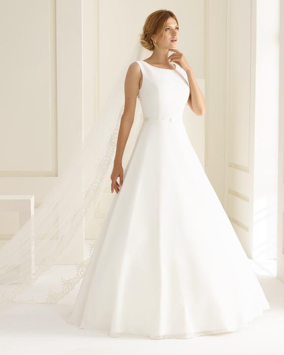 fe0666de65e3 Weda Collection 2019 - nové svadobné šaty na predaj za skvelé ceny -  Imperia -