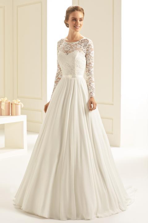 c73e5bfb0833 Weda Collection 2019 - nové svadobné šaty na predaj za skvelé ceny ...