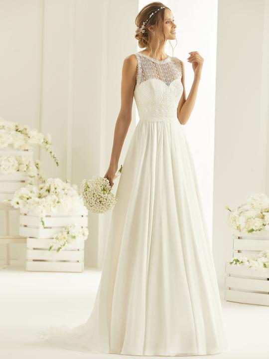 ec28ce2e0eaf Weda Collection 2019 - nové svadobné šaty na predaj za skvelé ceny -  Ophelia -