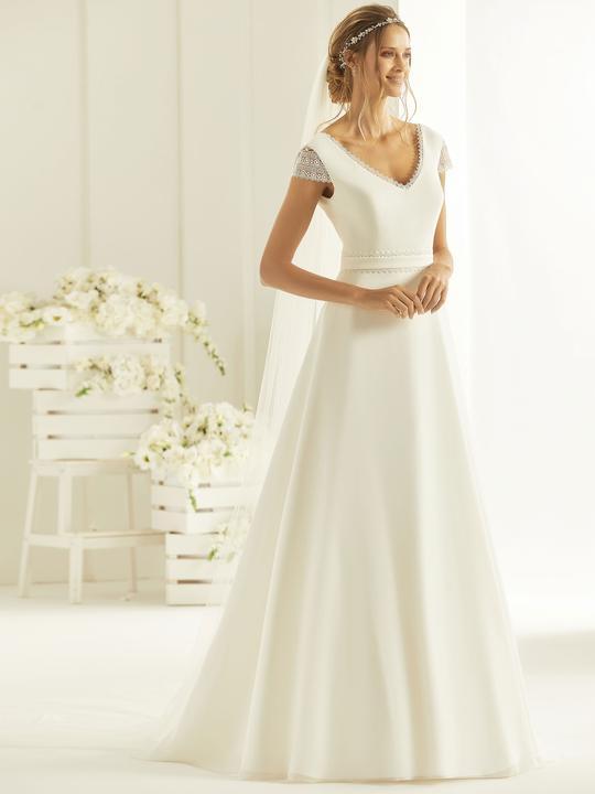 04c1e953810c Weda Collection 2019 - nové svadobné šaty na predaj za skvelé ceny ...
