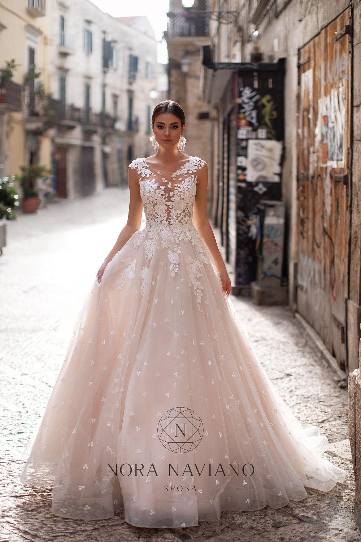 Naše TOP krásky z kolekcie Nora Naviano :) - Obrázok č. 3