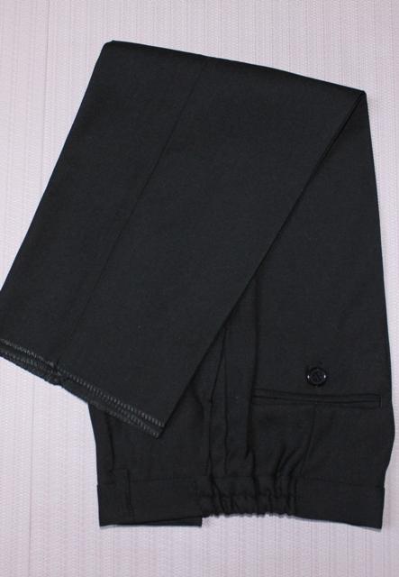 Trojdielny chlapčenský oblek - Obrázok č. 4