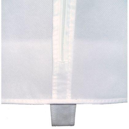 Kvalitný obal na svadobné šaty s klinom 185x60x20  - Obrázok č. 2