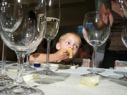 LeTho - moje 2. zlatíčko - synovec