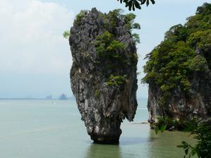 Phang Nga James Bond Island